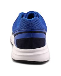 Adidas Originals - Black Duramo 7 Round Toe Synthetic Trail Running for Men - Lyst