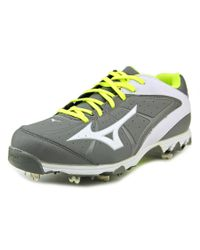 Mizuno | Gray 9-spike® Swift 4 | Lyst