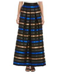 Shoshanna | Multicolor Maxi Skirt | Lyst