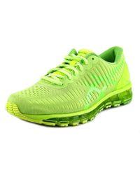 Asics | Gel-quantum 360 Gs Women Round Toe Synthetic Green Running Shoe | Lyst