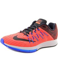 Nike | Multicolor Air Zoom Elite 8 Men Round Toe Synthetic Running Shoe for Men | Lyst