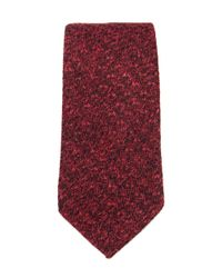 Unsimply Stitched - Red Tie for Men - Lyst
