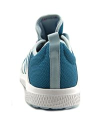 Adidas Originals - Climacool Fresh Bounce Women Round Toe Synthetic Blue Running Shoe - Lyst