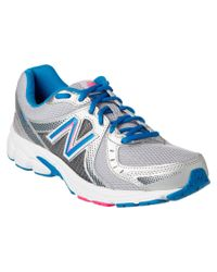 New Balance | Gray Women's 450v3 Running Shoe | Lyst