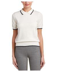 GANT - Multicolor Polo Shirt - Lyst
