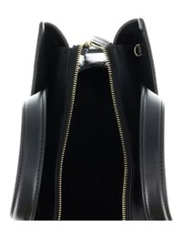 Roberto Cavalli - London 002 Black Medium Shoulder Bag - Lyst