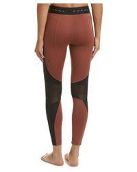 Koral - Multicolor Emblem Medium Rise Legging - Lyst