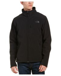 The North Face - Black Apex Bionic 2 Jacket for Men - Lyst