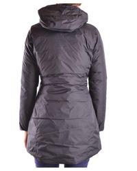Save The Duck - Women's Mcbi269028o Black Polyamide Jacket - Lyst