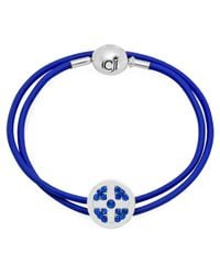 Caterina Jewelry - Blue New Life Collection - Lyst