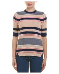 Levi's - Multicolor Premium Made & Crafted Skinny Wool-blend Sweater - Lyst
