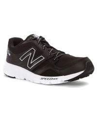 New Balance - Black Men's M3190v2 Neutral Run Shoe Running Shoe for Men - Lyst