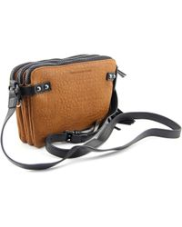 French Connection | Multicolor Camden Crossbody Synthetic Messenger | Lyst