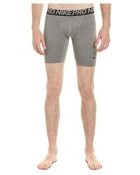 Nike - Multicolor Pro Cool Compression Short for Men - Lyst