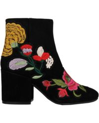 Kenneth Cole - Multicolor Women's Reeve Bootie - Lyst