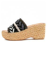 Dolce Vita - Multicolor Lupe Sandal - Lyst