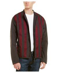Robert Geller - Multicolor Jacket for Men - Lyst