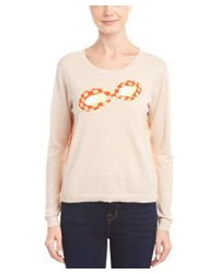 Lisa Todd - Multicolor Sweater - Lyst