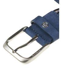 Bogner - Blue Belt Amir for Men - Lyst