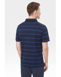 Bogner Polo-Shirt Criss in Blue für Herren