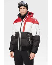 Bogner Ski-Daunenjacke Arik in Black für Herren