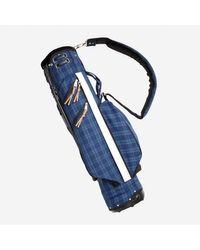 Bonobos - Blue Jones® Highlander Golf Bag for Men - Lyst