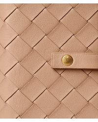 Bottega Veneta Iphone X/xs ケース Natural