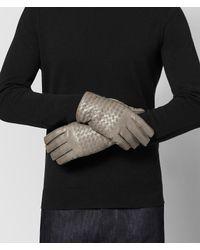 Bottega Veneta - Multicolor HANDSCHUHE AUS NAPPA for Men - Lyst