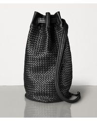 Bottega Veneta DUFFEL BAG in Black für Herren