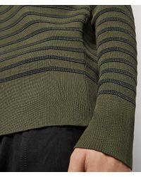 PULL Bottega Veneta pour homme en coloris Green