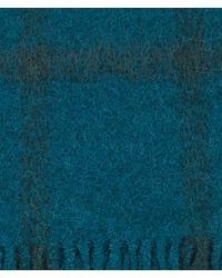 Bottega Veneta ブランケット Blue
