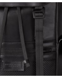 Bottega Veneta RUCKSACK in Black für Herren