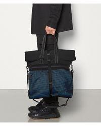 Bottega Veneta TOTE BAG in Black für Herren