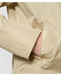 Bottega Veneta Natural Light Butterscotch Polyester Jacket for men