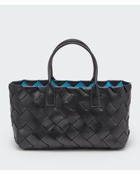 Bottega Veneta Black TOTE BAG