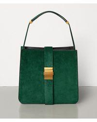 Bottega Veneta Green MARIE BAG