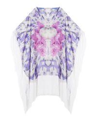 Athena Procopiou - Purple Beautiful In Amalfi - Lyst