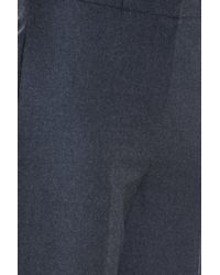 Theory - Multicolor Harmina Trousers - Lyst