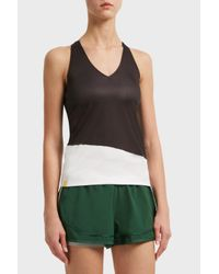 Monreal London Green Essential Tank