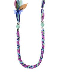 Missoni - Multicolor Necklace - Lyst