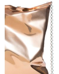Anya Hindmarch - Multicolor Crisp Packet Clutch - Lyst