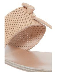 Ancient Greek Sandals - Natural Melina Vachetta Sandals - Lyst