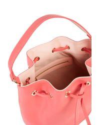 Paul & Joe - Orange Fransesca Bucket Bag - Lyst