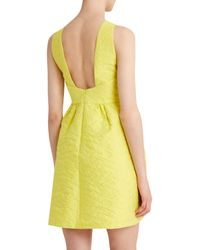 Paul & Joe - Blue Dalhia Dress - Lyst