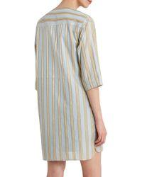 Paul & Joe - Blue Alocean Dress - Lyst