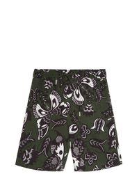 Paul & Joe - Black Giorgio Shorts for Men - Lyst