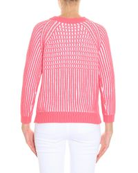 Paul & Joe - Pink Lantoni Sweater - Lyst