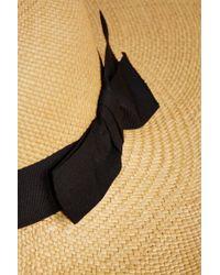 Sensi Studio - Natural Lady Ibiza Hat - Lyst