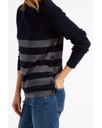 M.i.h Jeans - Multicolor Weiss Jumper - Lyst
