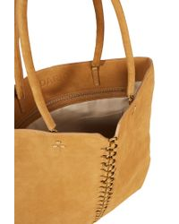 Jérôme Dreyfuss - Brown Dario Chain Detail Tote - Lyst